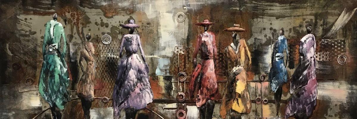 paintings people